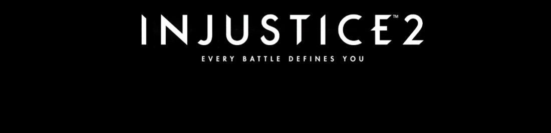 Injustice 2 inicia beta en PC y ya tiene fecha de lanzamiento
