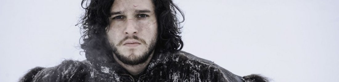 No sabes nada COD:  Kit Harington será el malo en Infinite Warfare