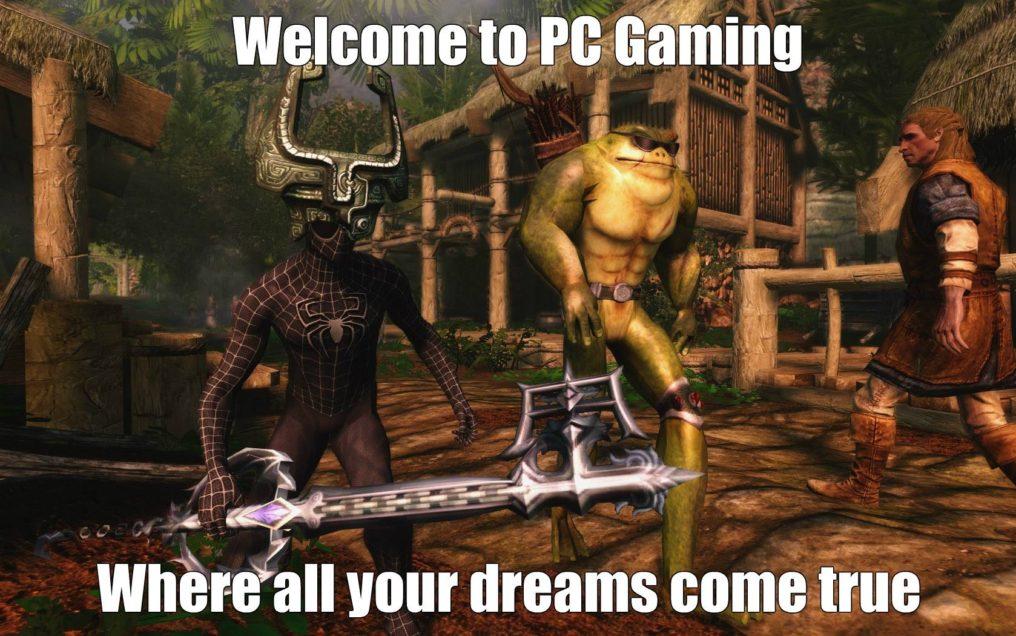 Sigue con nosotros la PC Gaming Show en vivo [#E32016]