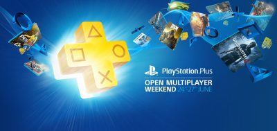 ps4 multiplayer gratis junio 2016