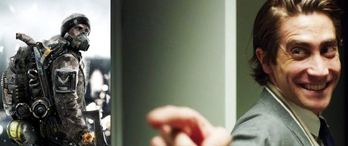 Ubisoft prepararía película de The Division con Jake Gyllenhaal