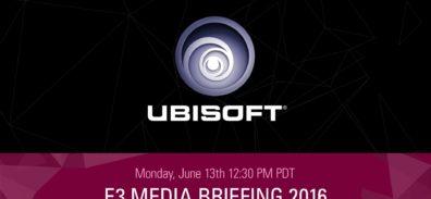 Resumen de la conferencia de Ubisoft [#E32016]