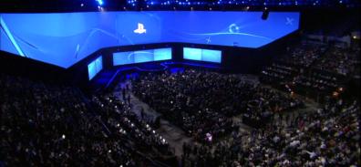 Resumen de la conferencia de Sony [#E32016]