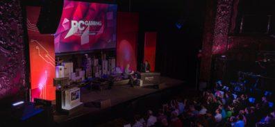 Mira las novedades que dejó la conferencIa de PC Gaming [#E32016]