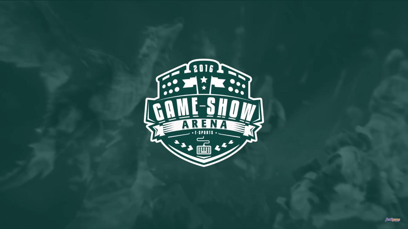 Game Show Arena: los esports tienen su lugar en Festigame 2016