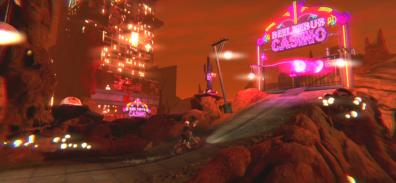 Termina demo de Trials of the Bood Dragon en PC y recibe el juego completo