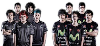 Gran Final de la CLS Clausura 2016 de LOL:  Isurus Gaming contra Kaos Latin Gamers [#FESTIGAME2016]