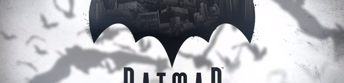Primer trailer de Batman: The Telltale Series
