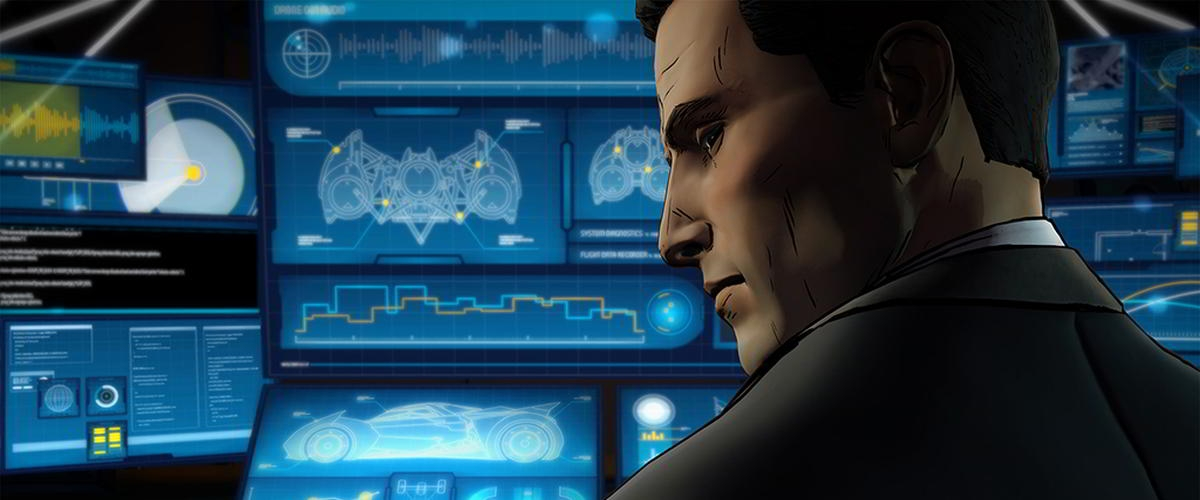 Batman será el primer juego de Telltale que contará con un modo multiplayer