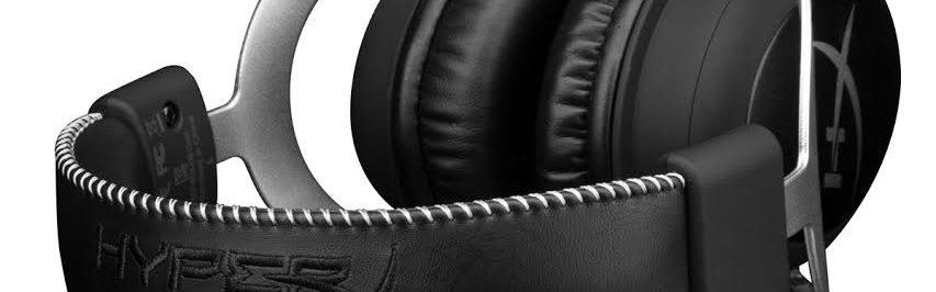 HyperX destacará en #FestiGame2016 audífonos con licencia oficial para Xbox One