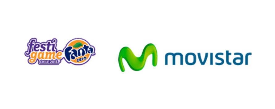 Movistar te invita a elegir los mejores juegos del año en FestiGame 2016