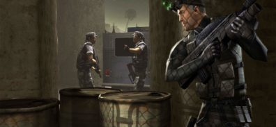 Tom Clancy's Splinter Cell gratuito durante Julio en UbisoftClub