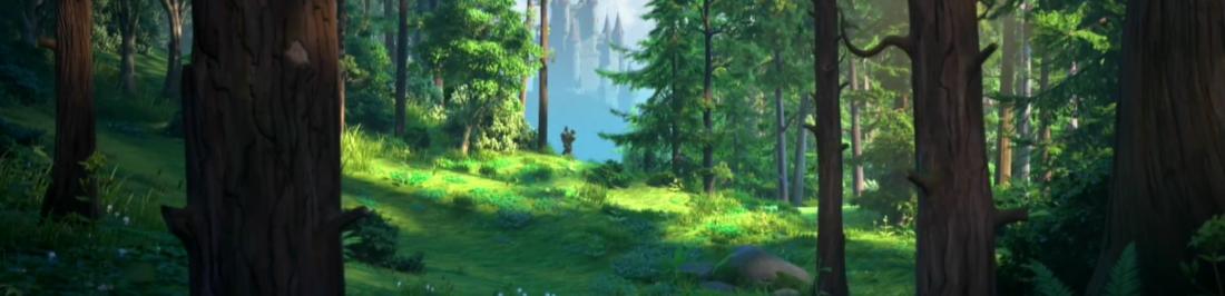 Mira el hermoso nuevo corto animado de Overwatch: THE LAST BASTION