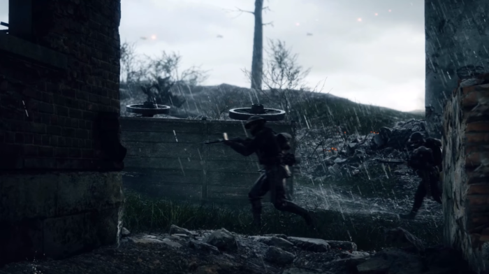 Battlefield 1 - No Mans Land