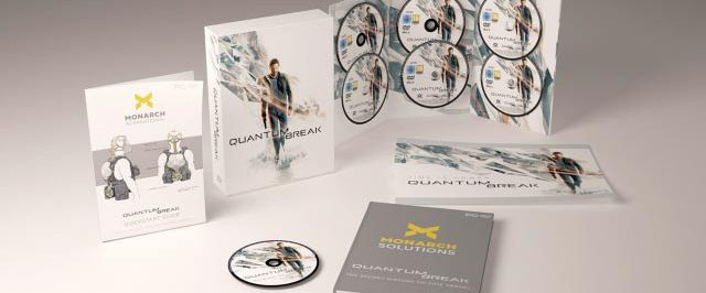 Quantum Break estaria llegando a Steam en Septiembre