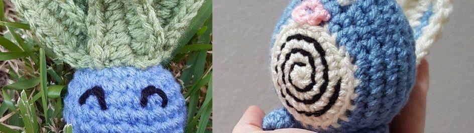 Artista regala pokémon de lana escondiéndolos en Pokéstops
