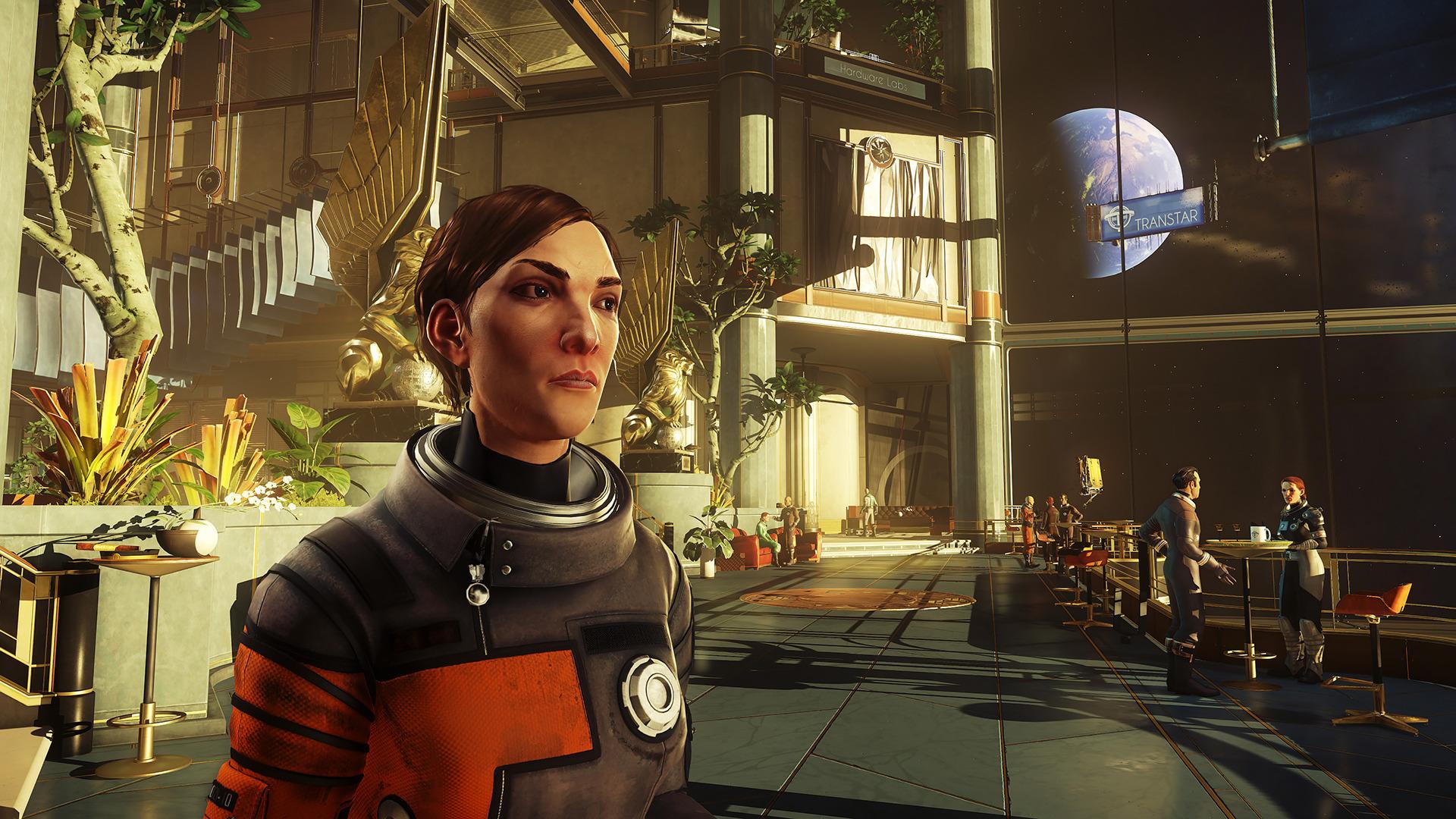 Demos una mirada al primer trailer gameplay de Prey