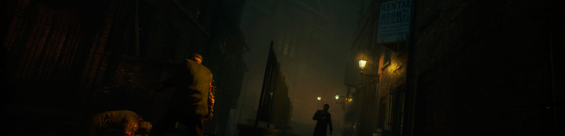 Saca tu lado gótico con estos 14 minutos de Vampyr [Video chupasangre]