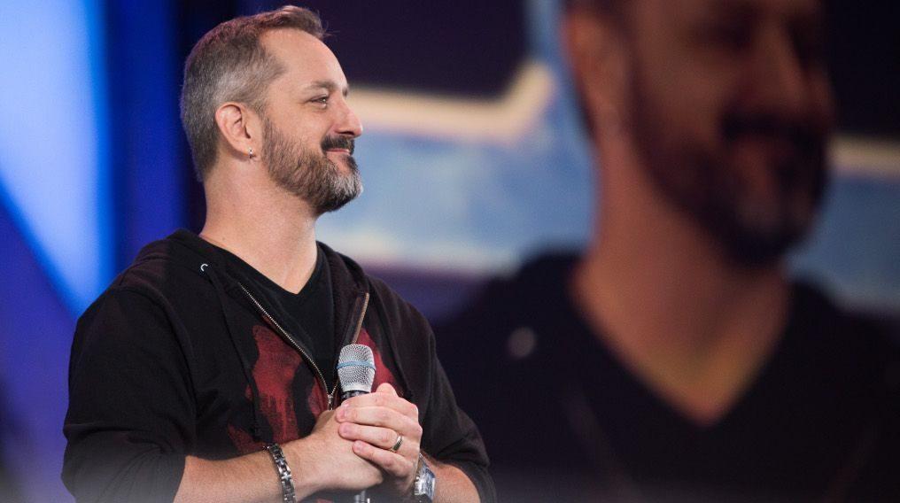 Blizzard pierde a un grande: Chris Metzen se retira
