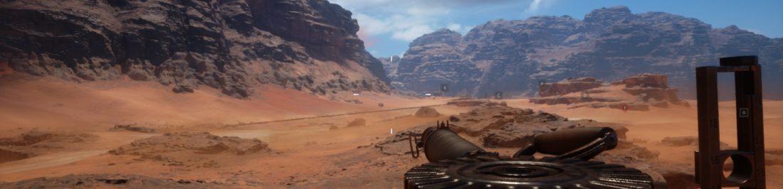 LagZero αlfa-βeta: Battlefield 1