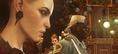 Este trailer de Dishonored 2 muestra un poco más de la historia y a nuestra enemiga