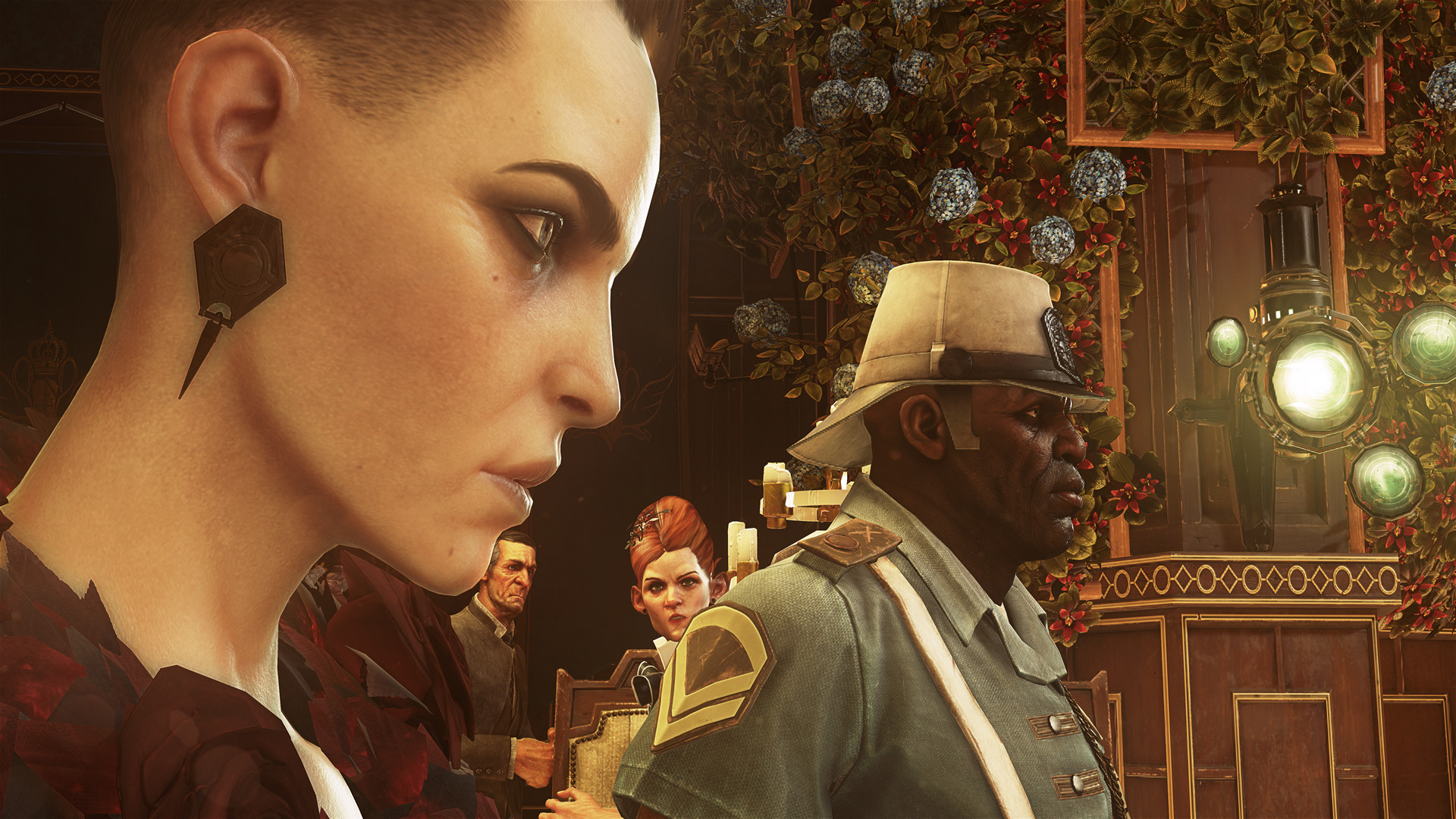 ¿Tiene tu PC el sigilo suficiente para correr Dishonored 2? [Requisitos + trailer de la historia]