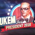 Duke Nukem 3D 20th Anniversary World Tour Teaser Trailer