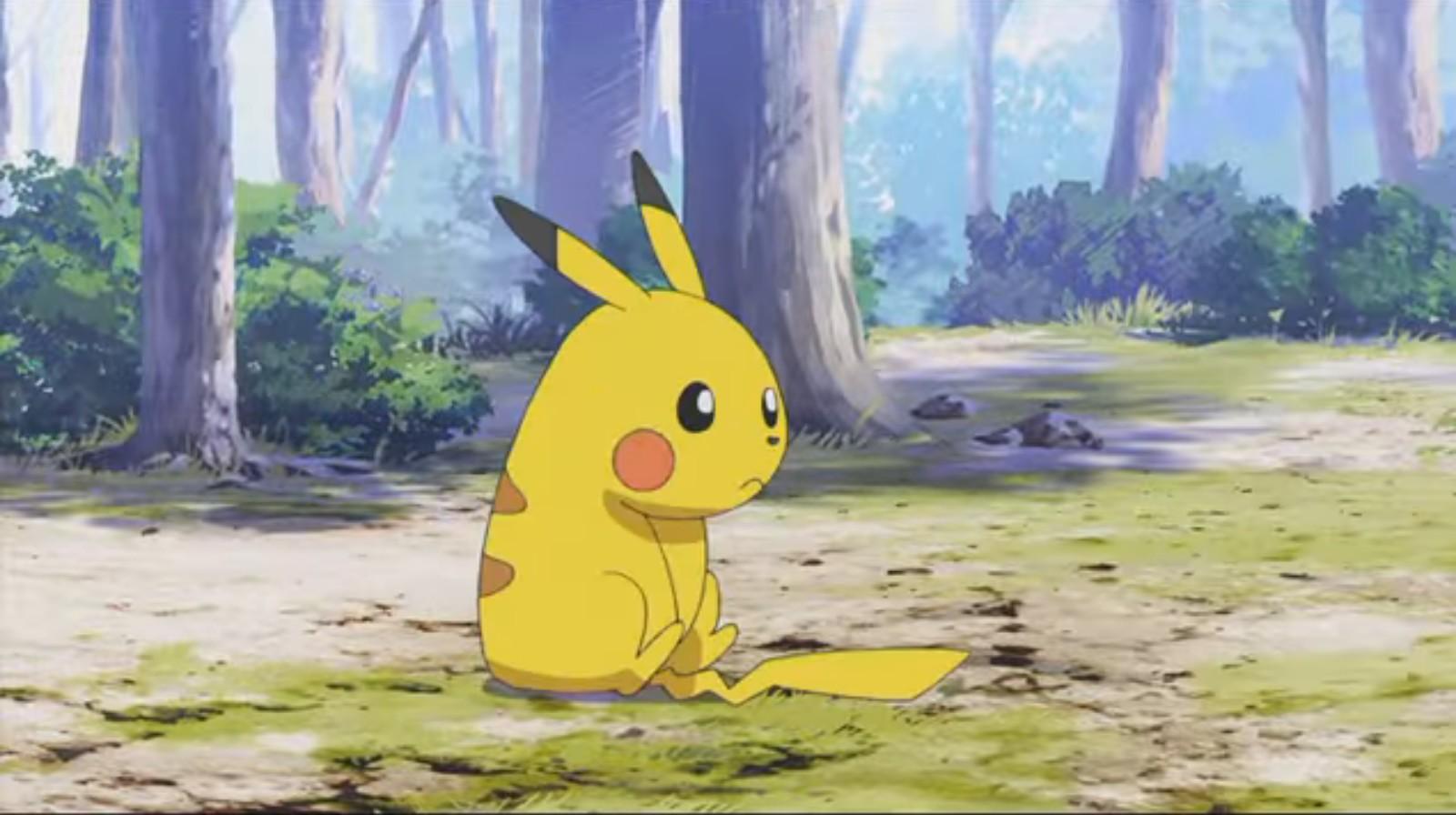 Ya están disponibles los primeros 2 capítulos de Pokémon Generations [Video]