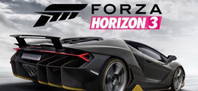 LagZero Analiza: Forza Horizon 3