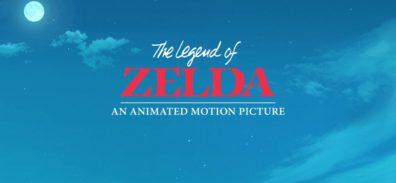 Zelda x Ghibli Fan Film Trailer [DÓNDE COLOCO PLATA PARA QUE HAGAN ESTO?]