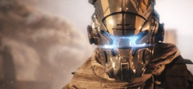 Explosiones, robots y jetpacks se hacen presentes en la dramática campaña de Titanfall 2 [CG Trailer]