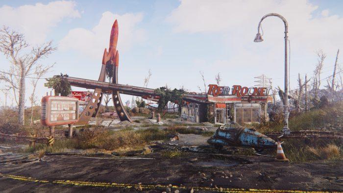 Fallout 4 en PS4 no tendrá mods, Bethesda culpa a Sony