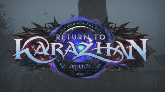Todo lo que viene en el parche 7.1 y la nueva aplicación de Blizzard