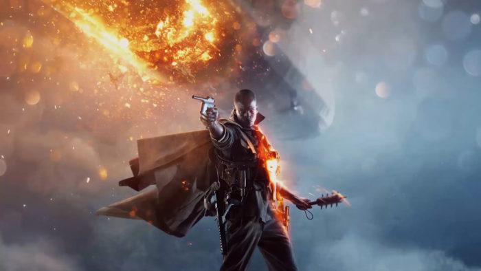 El trailer de la campaña de Battlefield 1 sale mañana y DICE nos entrega este pequeño adelanto [TEASER]
