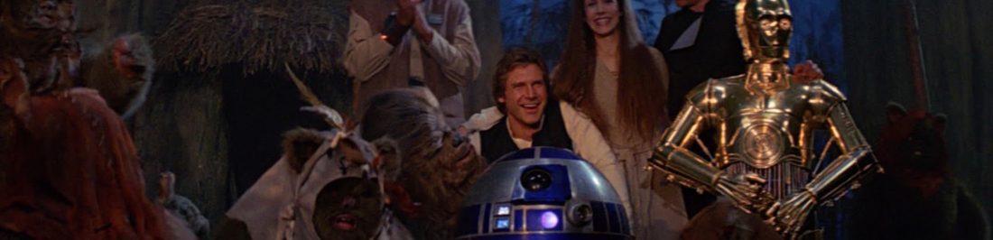Star Wars llega a Netflix [SI, LAS TRES BUENAS Y LAS OTRAS TRES]