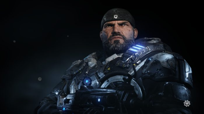 LagZero Analiza : Gears of War 4 [It's back baby]