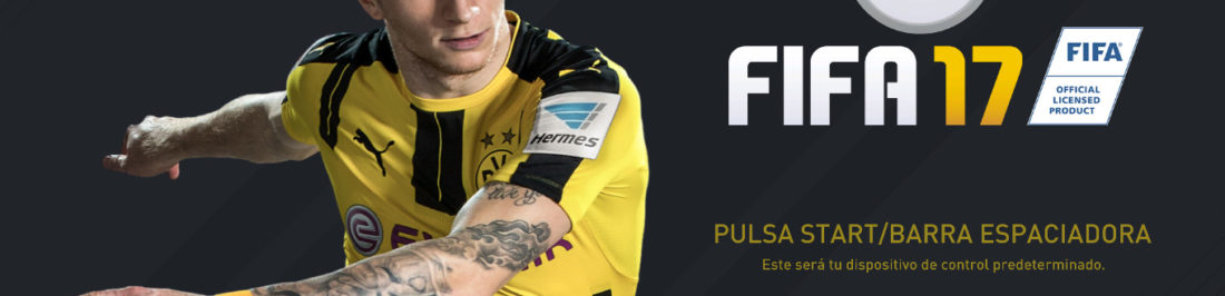 Lagzero analiza: FIFA 17 [REVIEWS]