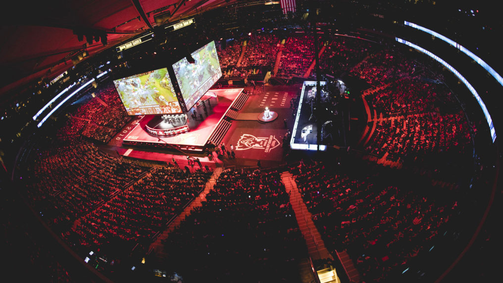 Hoy sábado es la Gran Final del Mundial de League of Legends 2016