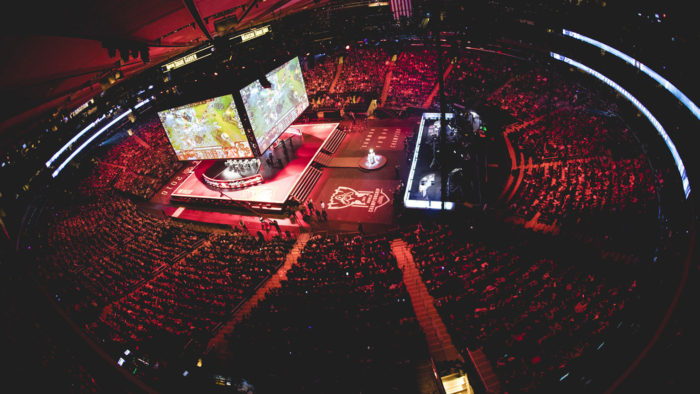 Hoy sábado es la Gran Final del Mundial de League of Legends 2016