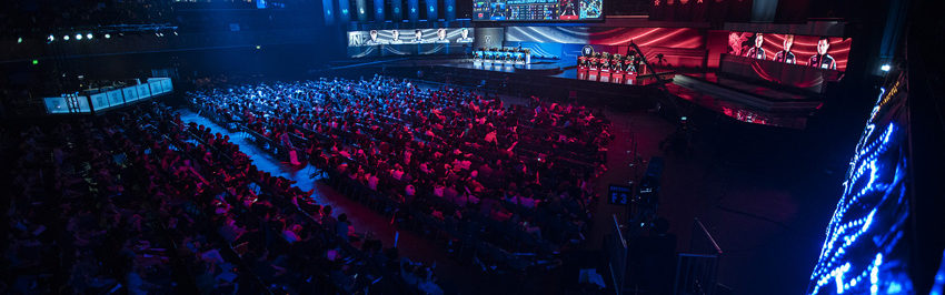 Hoy continúa la acción del Mundial de League of Legends 2016