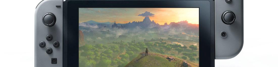 Confirmado: La Nintendo Switch usa tecnologías Nvidia [Anuncio]