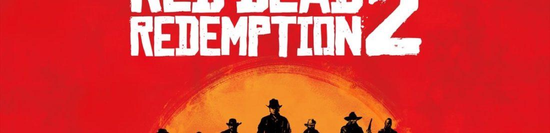 Rockstar confirma Red Dead Redemption 2