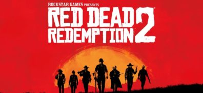 Rockstar confirma Red Dead Redemption 2