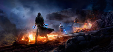 Mira el espectacular trailer cinemático de STAR WARS: The Old Republic – Knights of the Eternal Throne