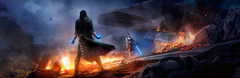 Mira el espectacular trailer cinemático de STAR WARS: The Old Republic – Knights of the Eternal Throne