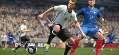 LagZero Analiza: Pro Evolution Soccer 2017