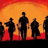 Este es el primer adelanto de Red Dead Redemption 2 [Trailer]
