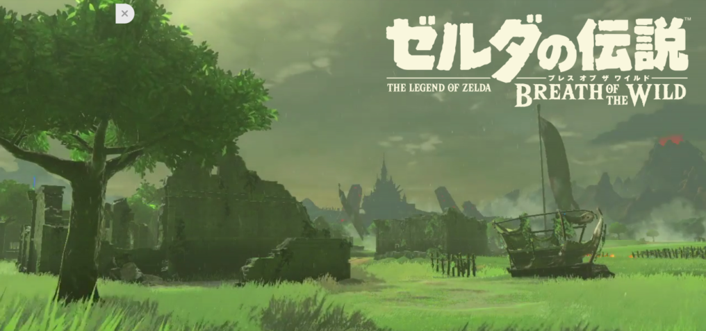 Nuevos trailers de The Legend of Zelda: Breath of the Wild nos muestran su mundo [Gameplay]