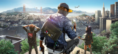 El nuevo launch trailer de Watch Dogs 2