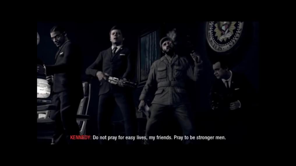 Murió Fidel y nuestra mente ñoña recuerda cuando lo intentamos matar en algunos videojuegos